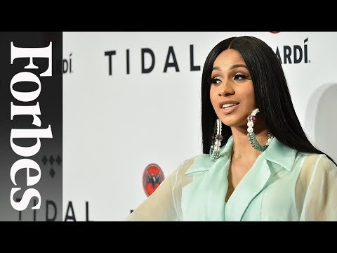 Kodak Makes Its Own Cryptocurrency; Cardi B, Post Malone Lead The Hip-Hop Moguls List | Forbes Flash