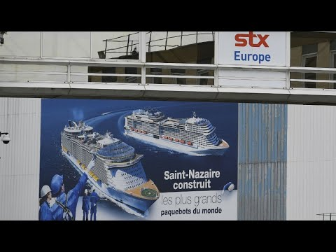 """STX : """"Bruno Le Maire veut proposer aux Italiens de créer un véritable Airbus de la mer"""""""