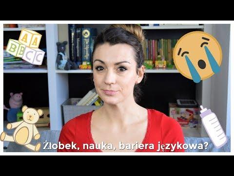 Bariera językowa. Żłobek na Malcie. Jak Ola znosi rozstania?     ADA GADA