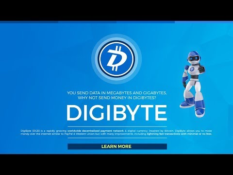 What Is Digibyte ? Should We Buy ?