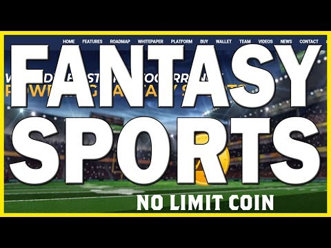DFS Coin vs No Limit Coin – Fantasy Sports Altcoins