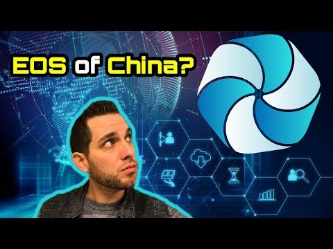Is This Coin The EOS of China? High Performance Blockchain – HPB | Ethereum ETH | NEO Crypto | BTC