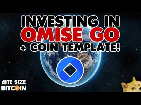 INVESTING IN OmiseGo [OMG COIN]