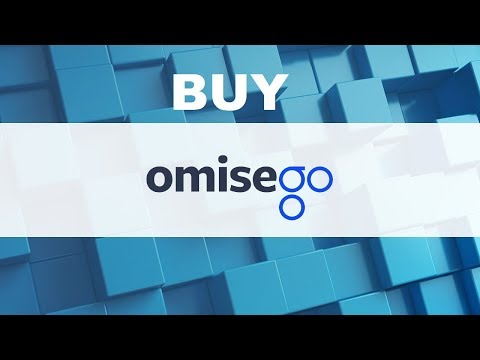 BUY OMISEGO COIN – OMG COIN – HOW TO VIDEO