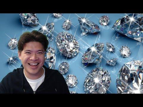 Bitcoin Diamond gets pumped / Walton / Neo Trinity