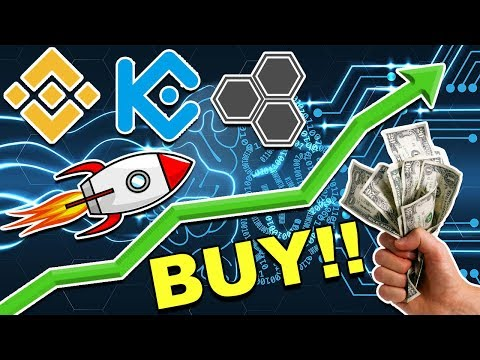 Should You Buy Exchange Coins? – Binance KuCoin Cryptopia Coins? – BNB KCS DOT CryptoCurrency News