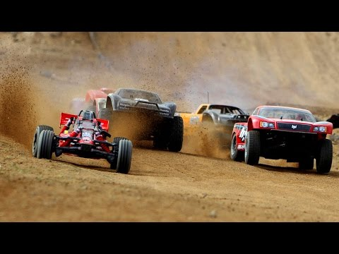 RC CARS ARE AWESOME // 2017