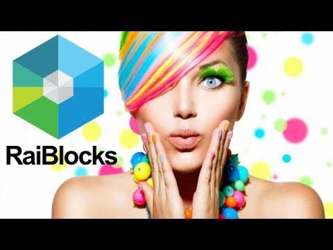 RaiBlocks (XRB) tech forecast, Zclassic BTCP, and Steemit.
