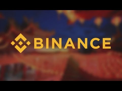 BINANCE.com (BNB) Coin Cryptocurrency Review