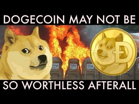 Buy Small Cap Altcoins & Cryptocurrency With Dogecoin?