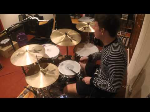 Sonor Protean Gavin Harrison Snare Drum 12×5 Quick Test – Jack Owens