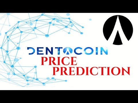 DENATCOIN PRICE PREDICTION IN 2018 (DENTACOIN REVIEW) (HITBTC EXCHANGE REIEW)
