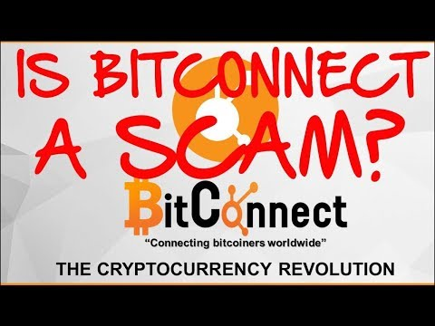 Bitconnect is Scam ? Site Not Open still 30+ Hrs