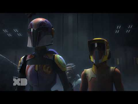 Star Wars Rebels – Il cristallo Kyber – Dall'episodio 63