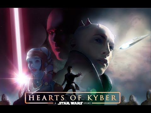 Hearts of Kyber – A Star Wars Fan-Film