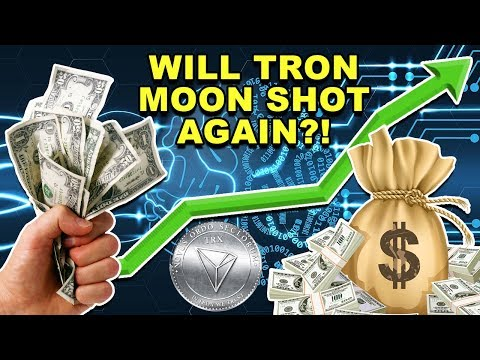 Will TRON Recover? – Price Predictions for TRX – Should You Invest? – TRX CryptoCurrency News
