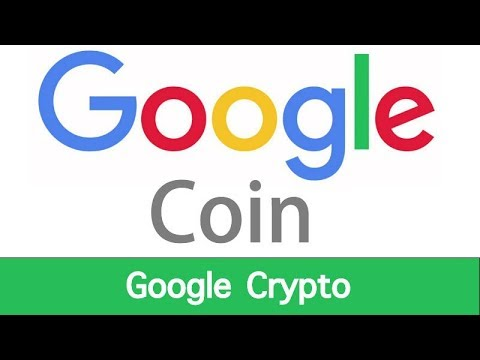 """Google Developing its own Cryptocurrency – Proof! – Google Coin – """"Make Payments Great Again"""""""