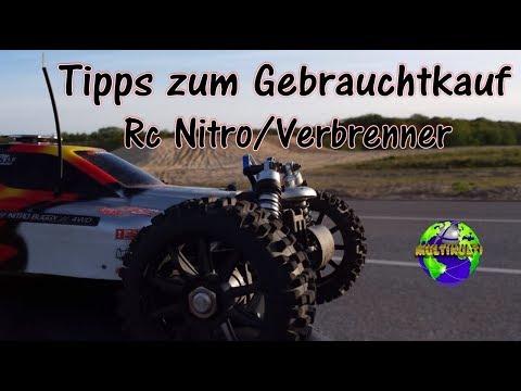 Tipps zum Gebrauchtkauf – Rc Nitro/Verbrenner | HD+ | Deutsch