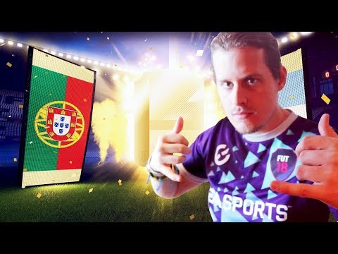 OMG WHAT A PACK! THE 10,000,000 COIN PACK OPENING CHALLENGE! FIFA 18 ULTIMATE TEAM