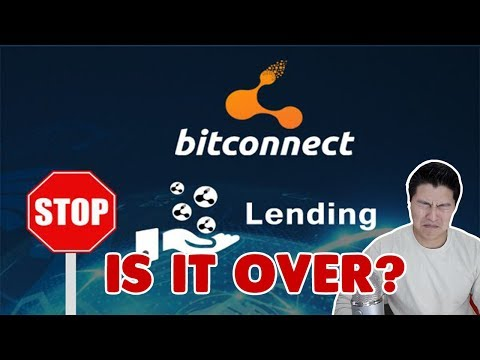 Bitconnect Closing Doors! – Stormy SEAS – STRONG HANDS REQUIRED!