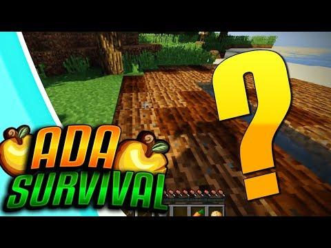 ⚡ SERİYE SÜRPRİZ KONUK KATILDI ! ⚡ – Ada Survival #3
