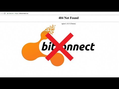 Tin Tức – Bitconnect Đóng Sàn