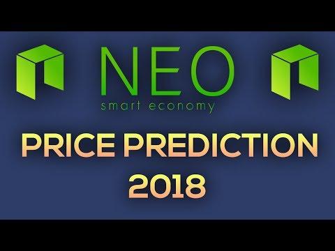 NEO Price Prediction ($1000+ In 2018!?)