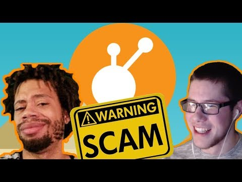 BitConnect scam + what with CryptoNick, Trevon James?!
