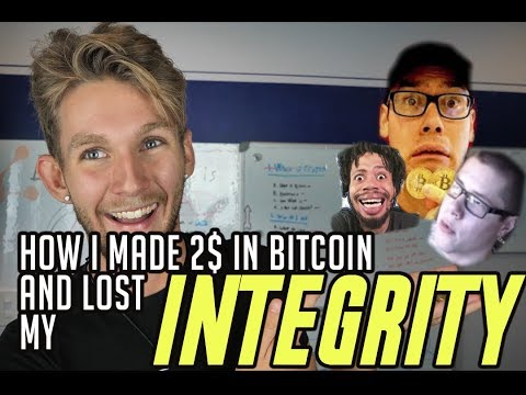 THE ROAST OF BITCONNECT EXIT SCAMMERS RYAN HILDRETH AND CRYPTONICK