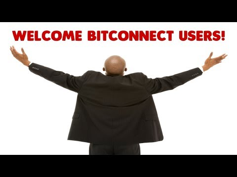 BitConnect Aftermath – We Welcome You to Real Crypto Investing at TheBitcoin.Pub!