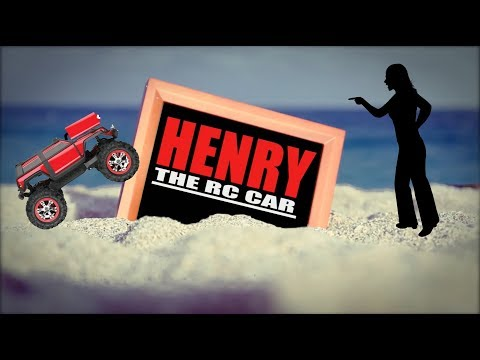 "ARGUING WITH AN ARTIFICIAL WOMAN – ""HENRY THE RC CAR""!"