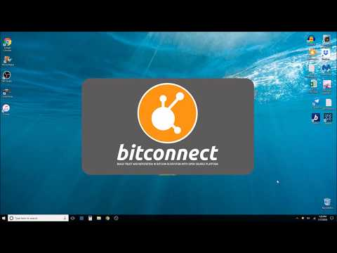 Bitconnect Update- New Info On BCC Exchange! QT Wallet All I know!