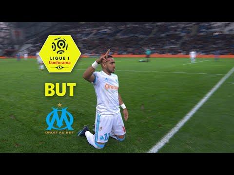 But Dimitri PAYET (87′) / Olympique de Marseille – RC Strasbourg Alsace (2-0)  / 2017-18