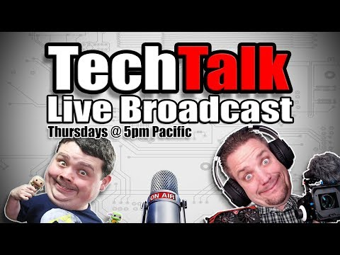 Tech Talk #151 – Jay vs Jerry on Cryptocurrency