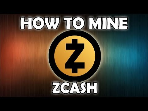 How to Mine Zcash with Awesome Miner & Mining Pool Hub – Ep03