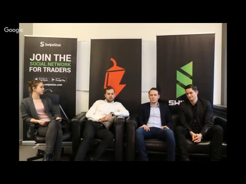 Final Q&A Session NAGA Token Main Sale