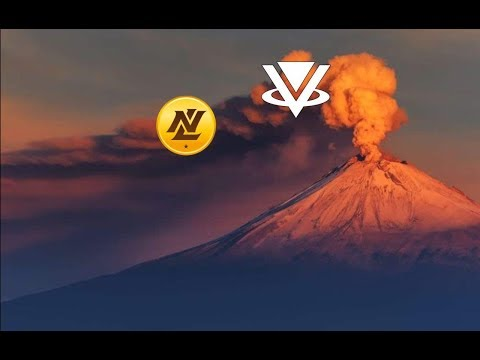 Vibe and NLC2 EXPLODE!!