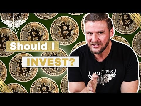 Should You Invest In Bitcoin or Cryptocurrency?