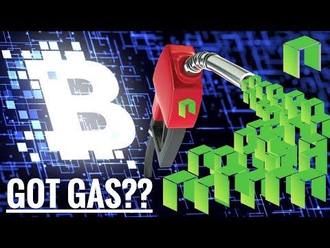 Got Gas??  – NEO GAS