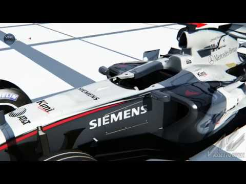 The Ultimate Formula 1 Car – VRC's McLaren MP4/20