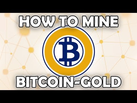 How to Mine Bitcoin-Gold with Awesome Miner & Mining Pool Hub – Ep12