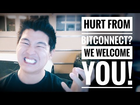 BitConnect Fallout – We Should Be Welcoming, Helpful During this Time of Crisis – TheBitcoin.Pub