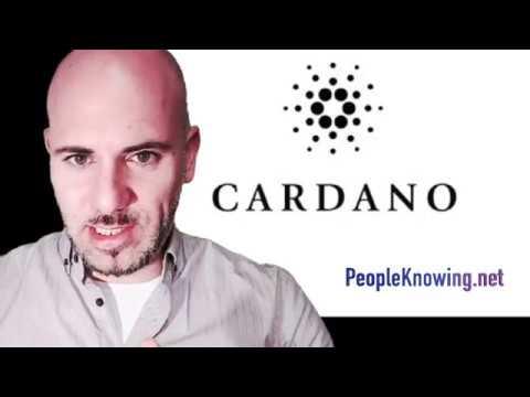 CARDANO *ADA* CRYPTO; ASTRO-FINANCE PREDICTION UNTIL AUGUST 2018 (*TRAILER*)