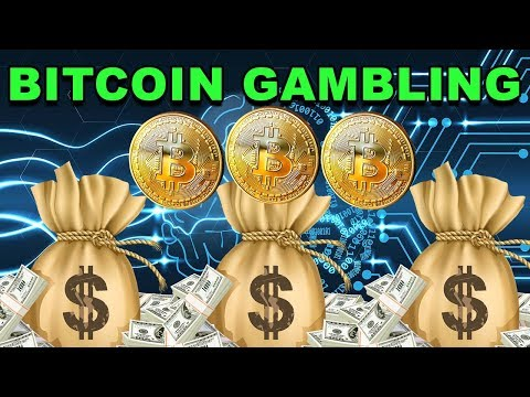 Bitcoin Gambling! – Bitcoin Casino! – Gambling Bitcoin Online CryptoCurrency Casino