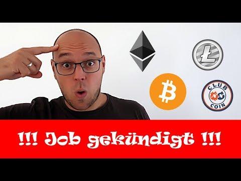 Geld verdienen mit Bitcoin Mining, Kryptowährung, Blockchain, Trading 2017 (deutsch)