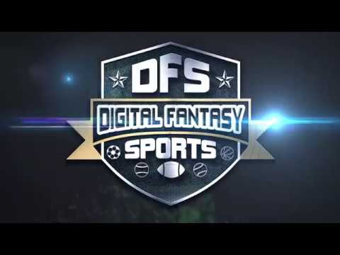 Digital Fantasy Sports – ERC20 Gaming Token