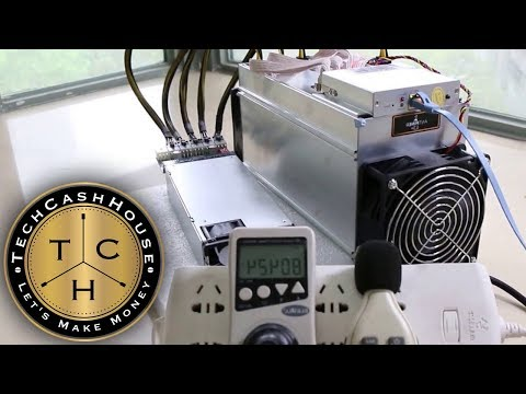 Is Mining Litecoin with an Antminer L3+ Still Profitable?