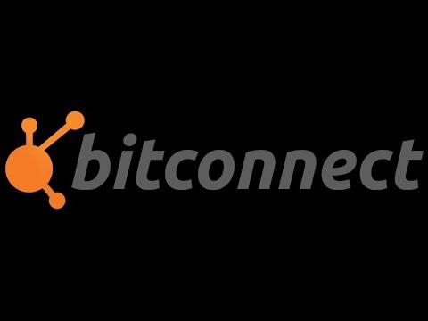 Bitconnect Daily Report (January 21, 2018)