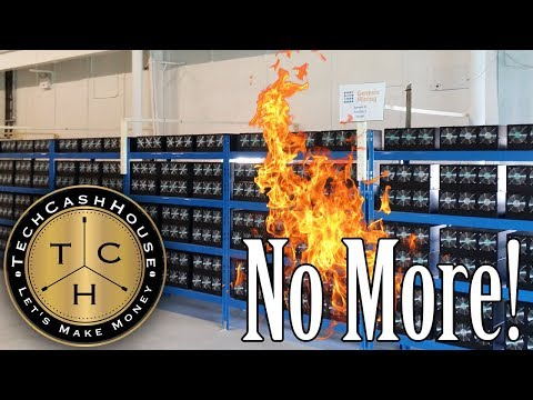Nvidia Says no More Video Cards for Crypto Miners – BS!