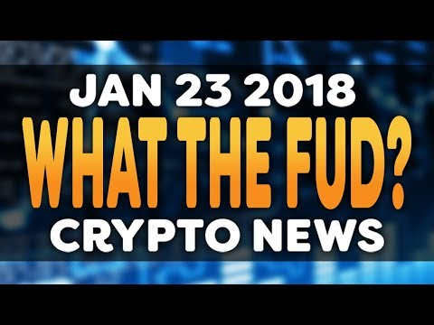 What The FUD? – Cryptocurrency News – Media Re-Reports South Korea Trading Ban